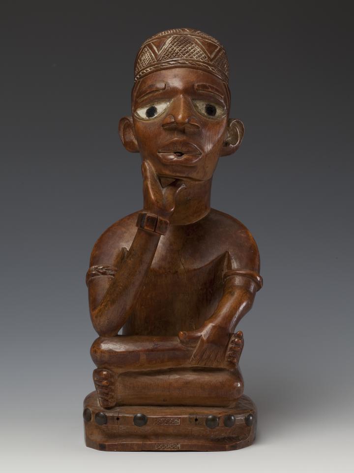 African Sculpture Hood Museum