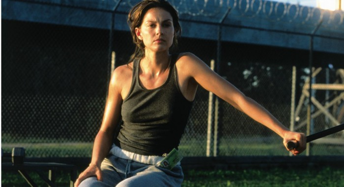 Top 5 Ashley Judd Films – Hooked On Film