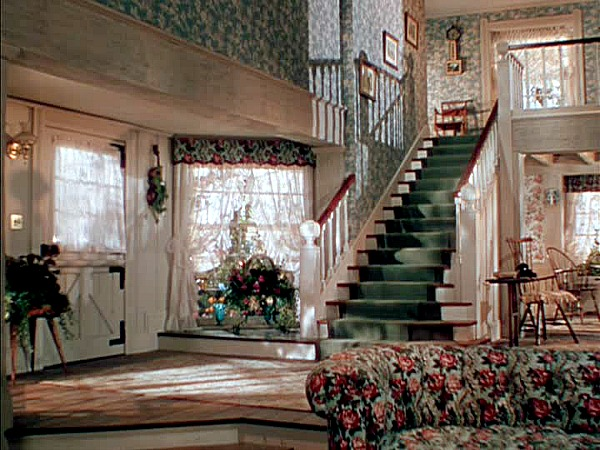 The Houses In The Classic Movie Quot Leave Her To Heaven