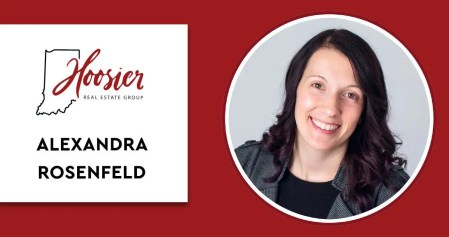 Alexandra Rosenfeld Joins Hoosier Real Estate Group