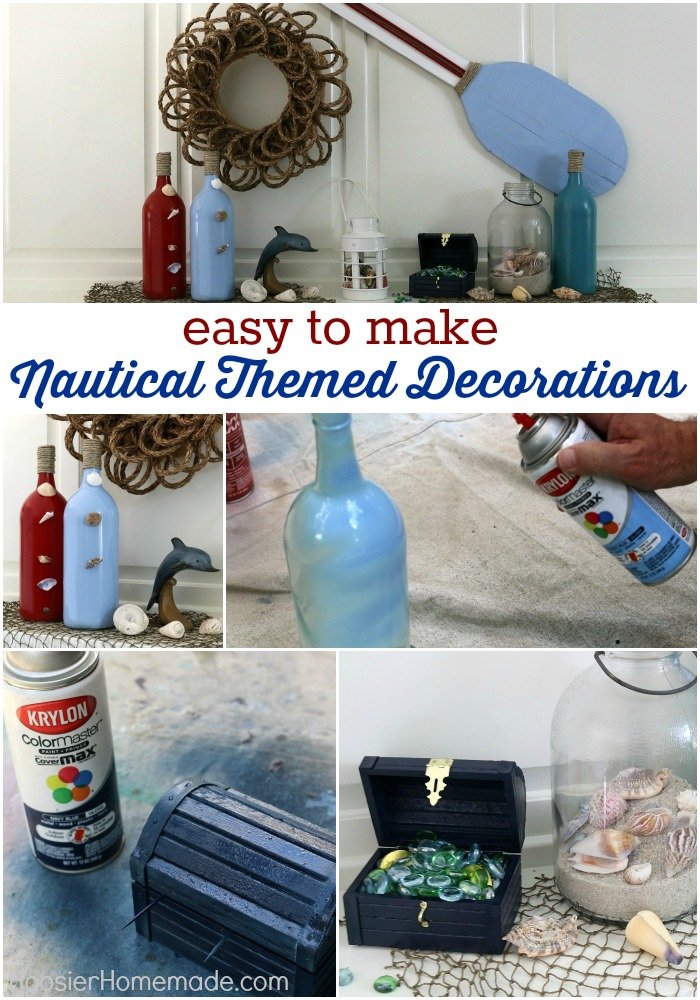 Nautical Decorations For Home