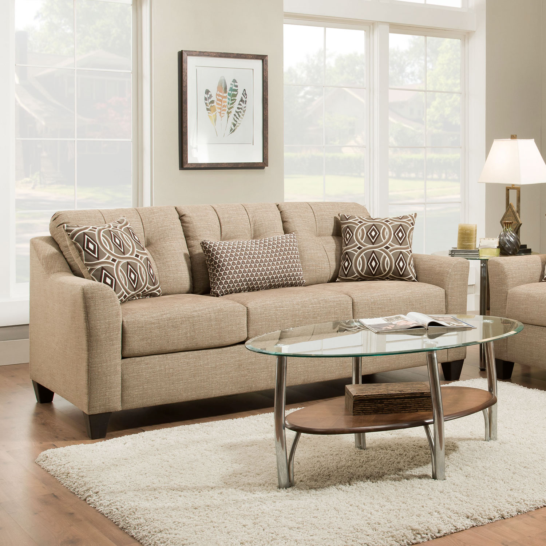 Leather Room Living Sets Sale