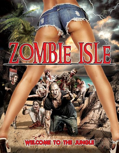 Zombie Isle – USA, 2014 – HORRORPEDIA