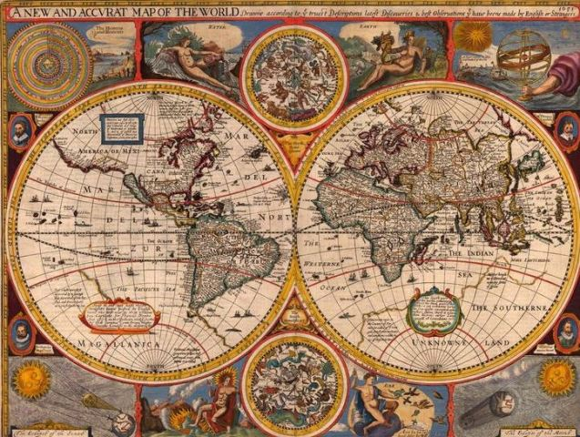 Before 1492 and the Age of Discovery   Hoseyland 5 0