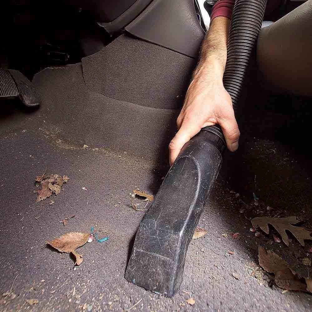 Best Car Interior Cleaner Cloth Seats