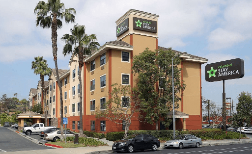 Extended Stay Motels And Hotels For Temporary Housing