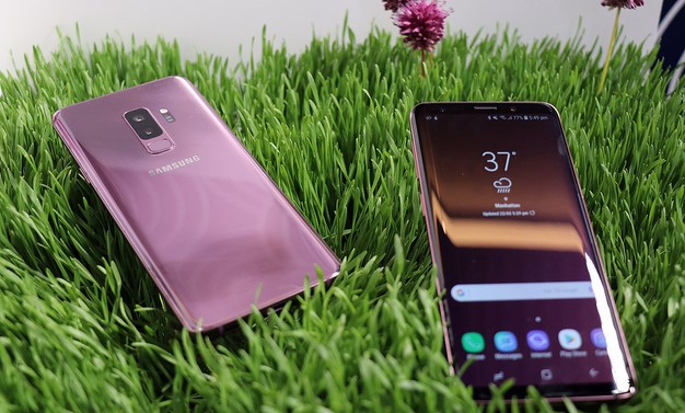 Samsung's Galaxy S9 And S9+ Are Now Available Nationwide ...