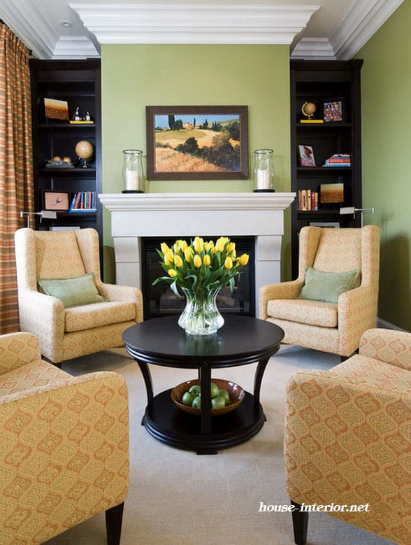 Family Room Color Ideas 2017