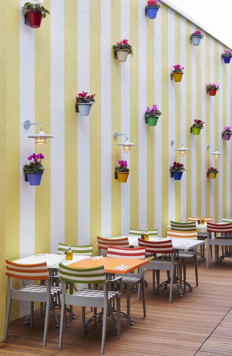 Ideas Decoration Small Cafe