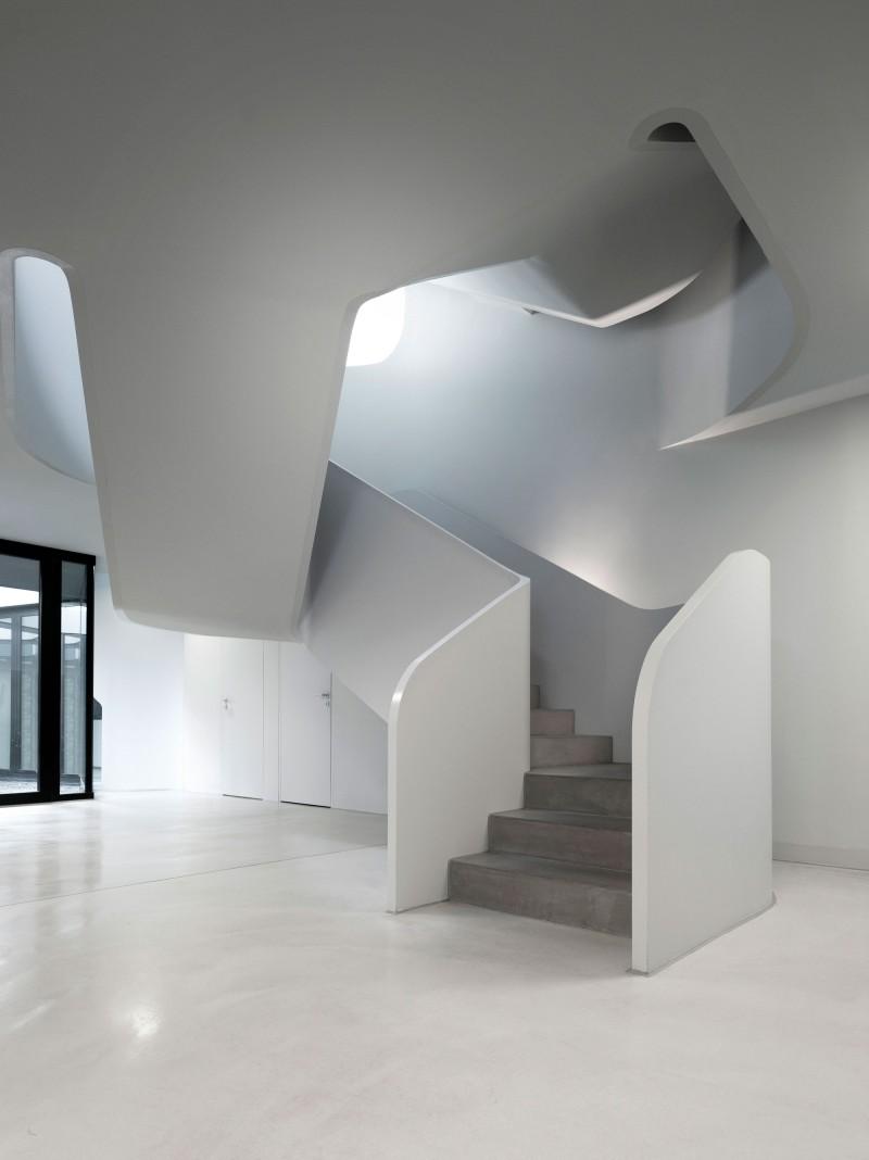 Plans Interior Door