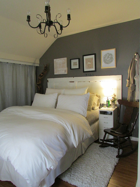 Gorgeous Small Master Bedroom Ideas Of Vintage Suburbs