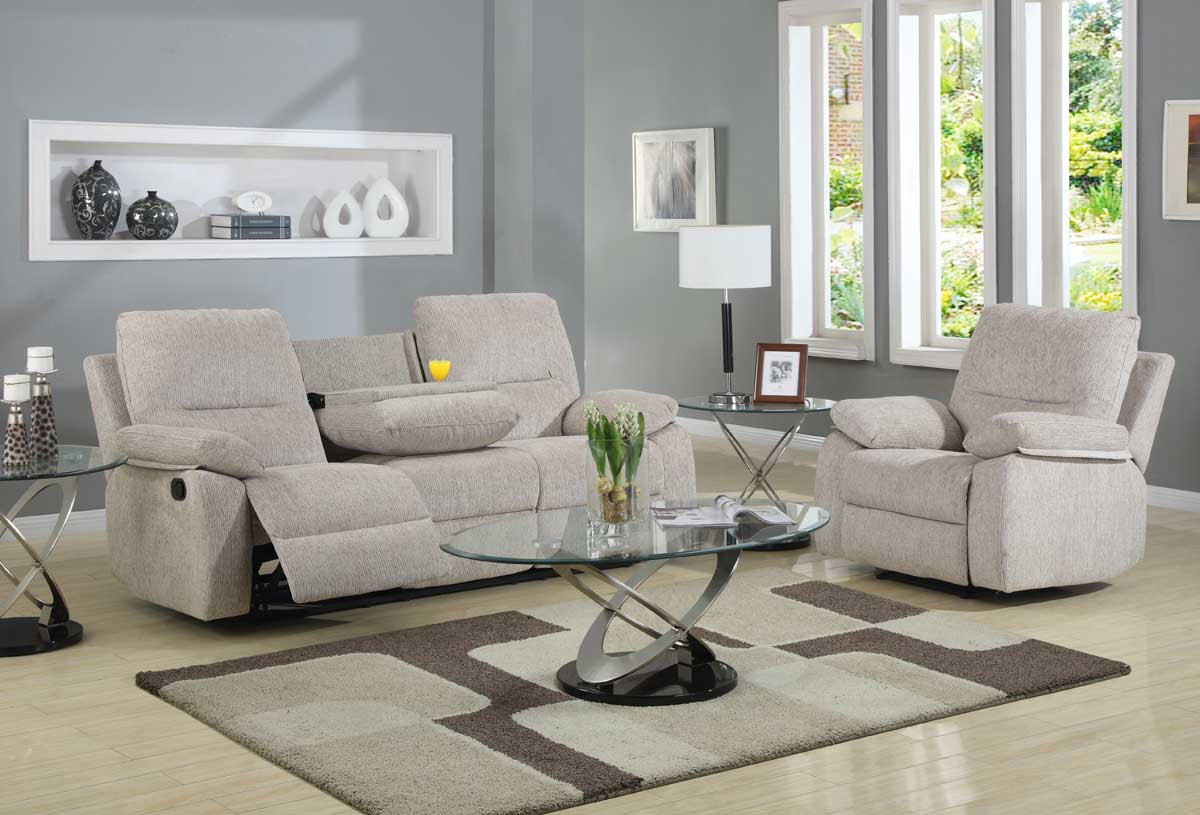 Sectional Very Small Sofa