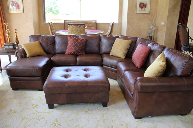Family Room Design Ideas Sectional