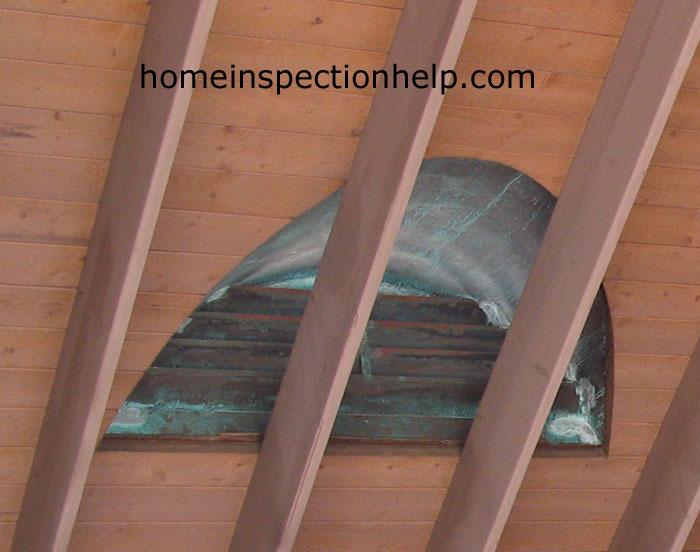 House Copper Plumbing