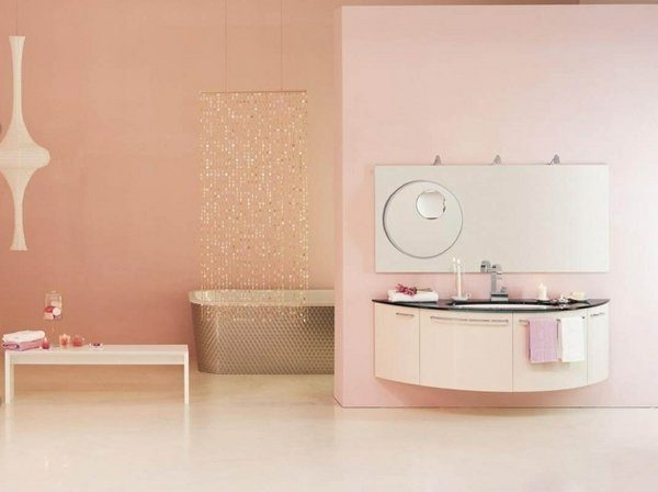 Pastel Pink Home Accessories