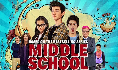 middle school movie # 8