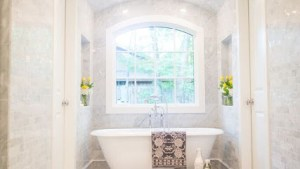 Fixer Upper Bathroom Before Afters House Of Hargrove