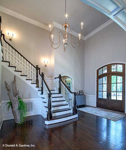 Home Staircases Best Staircases For Your Home Design Don   Design For Stairs At Home   Iron   Interior Design   Stairway   Wood   Living Room