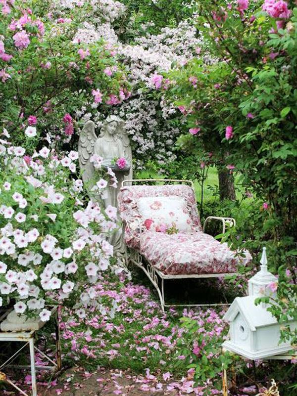 Garden Decoration Bike