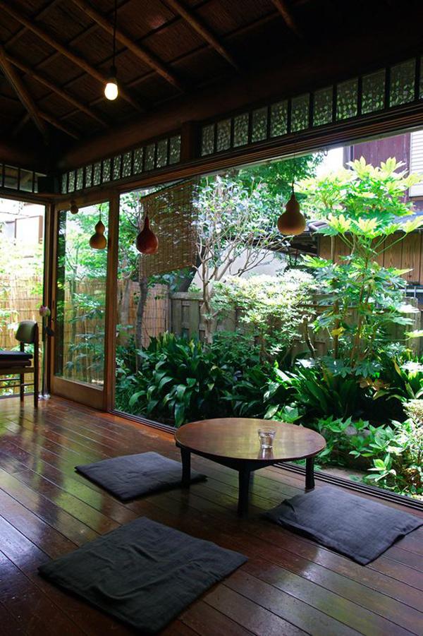 Design Your Own Oriental Garden