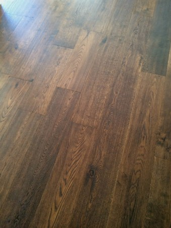 So We Picked Engineered Hardwood Floors   House Updated engineered hardwood floors