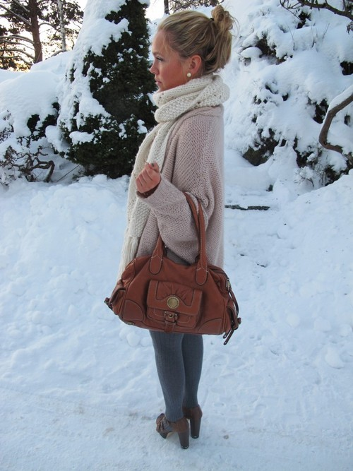 winter outfits | Tumblr | We Know How To Do It