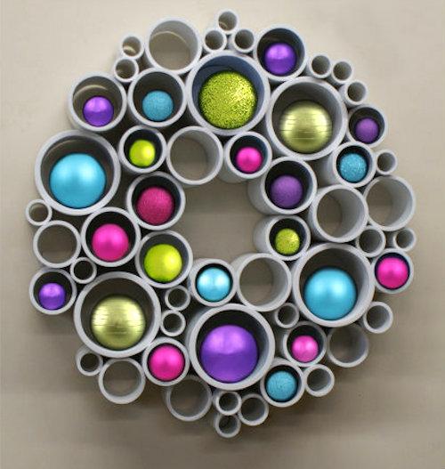 Plastic Ball Ornaments Christmas Diy
