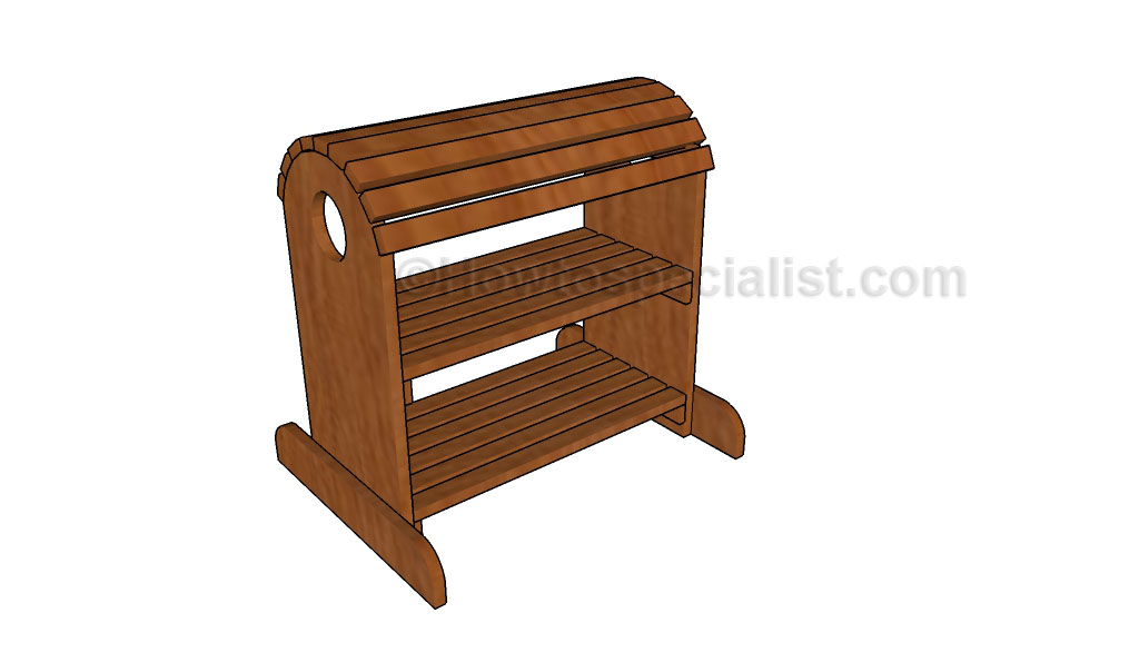 Wood Saw Bench Plans Howtospecialist How To Build