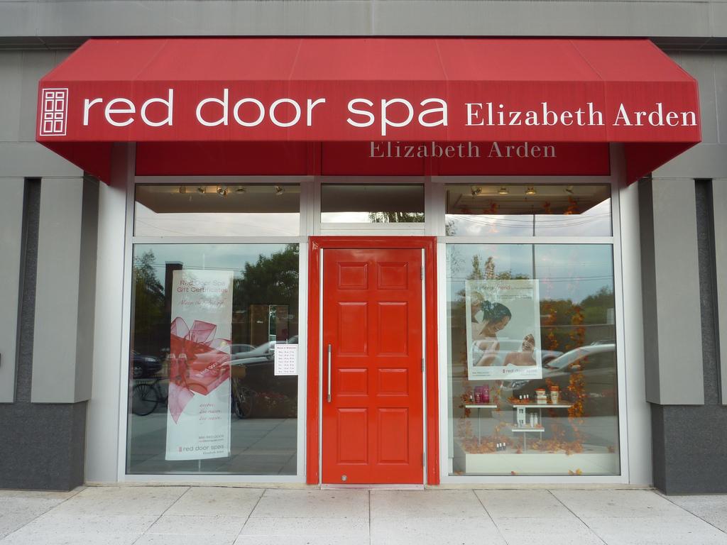 Review of the Week: Elizabeth Arden Red Door Spa   How was ...