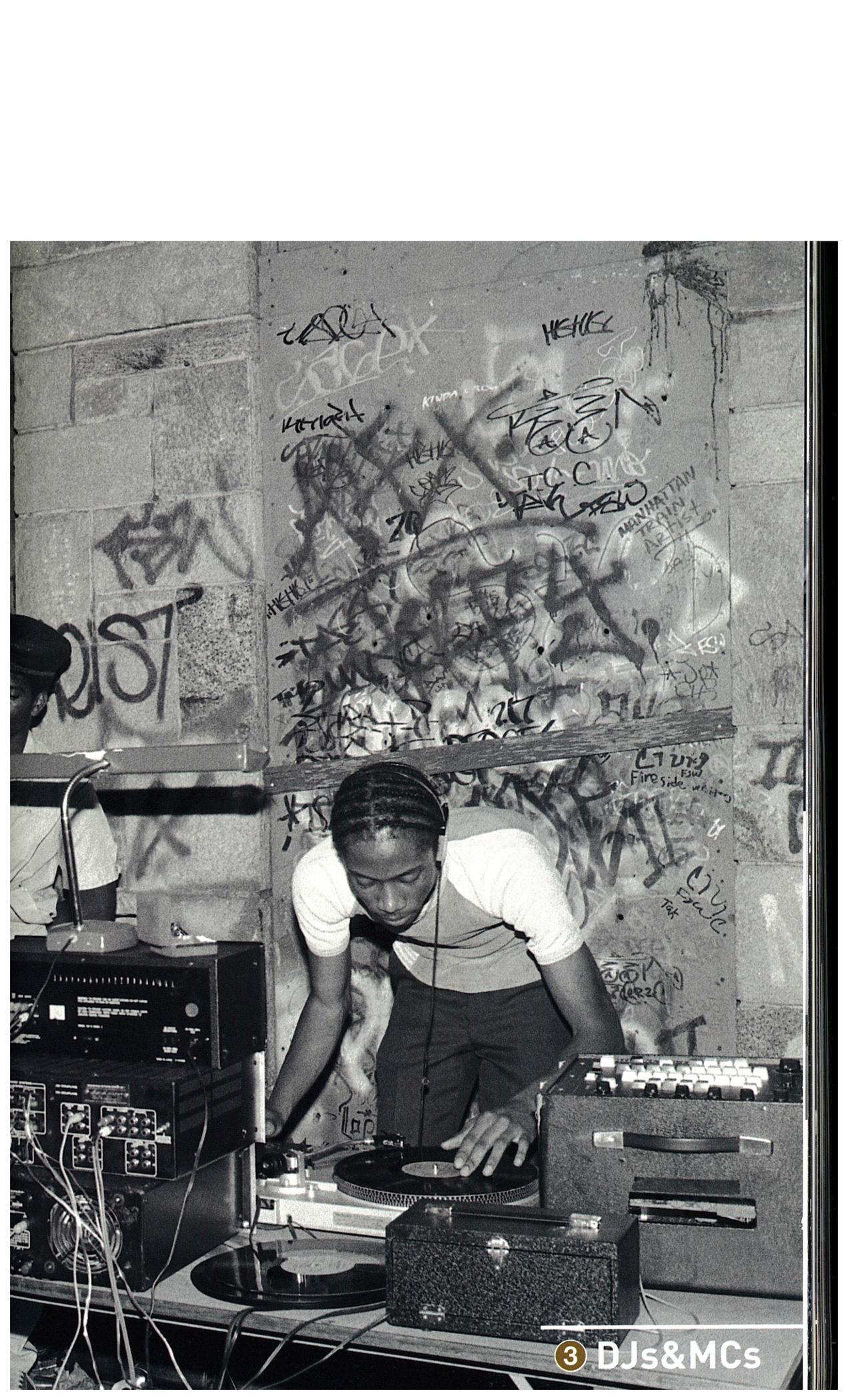 Martha Cooper Hip Hop Files Photographs 1979 1984