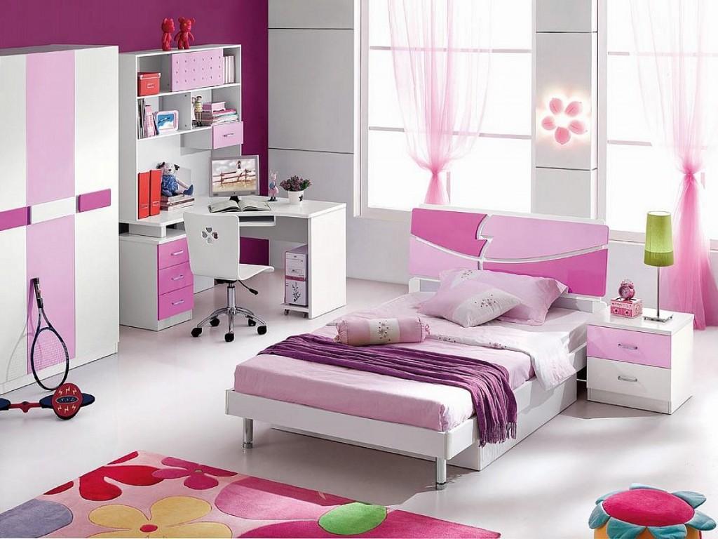 Kids Set Room