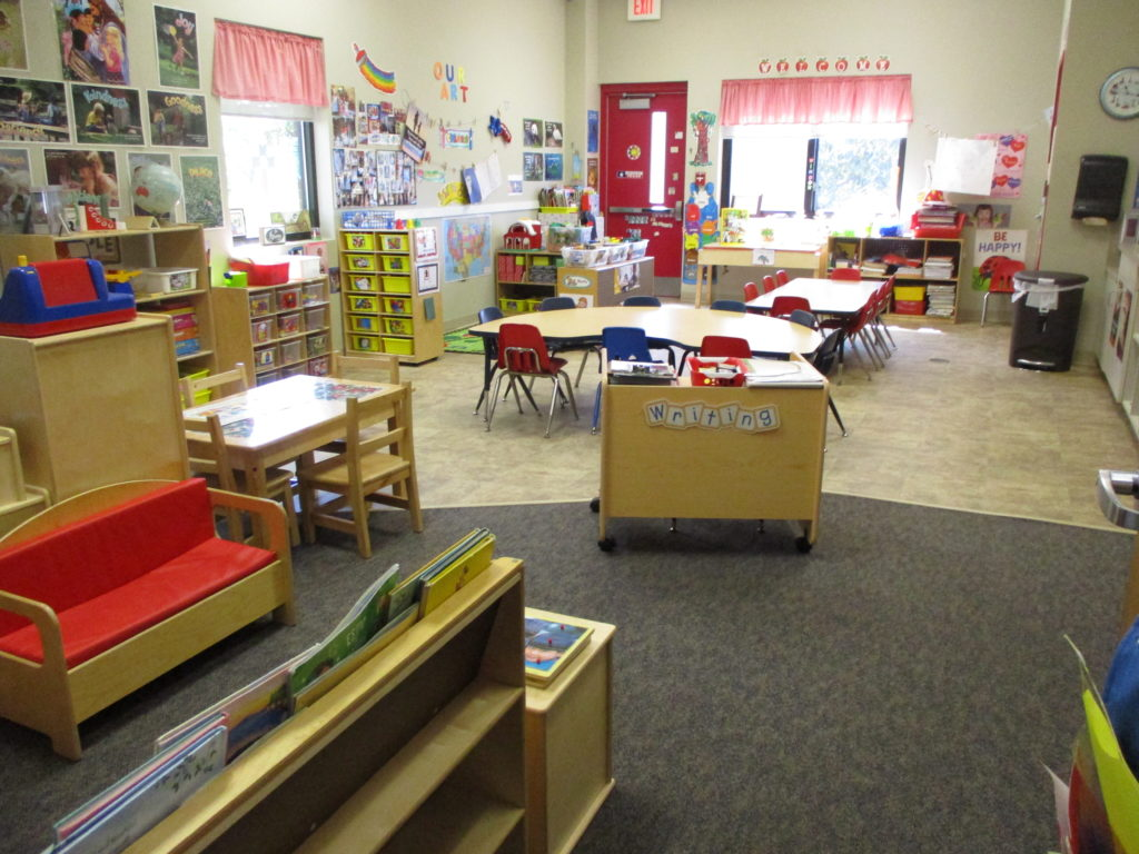 Childcare Form Center Emergency