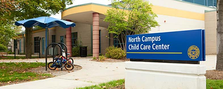 Children's Centers | Human Resources University of Michigan