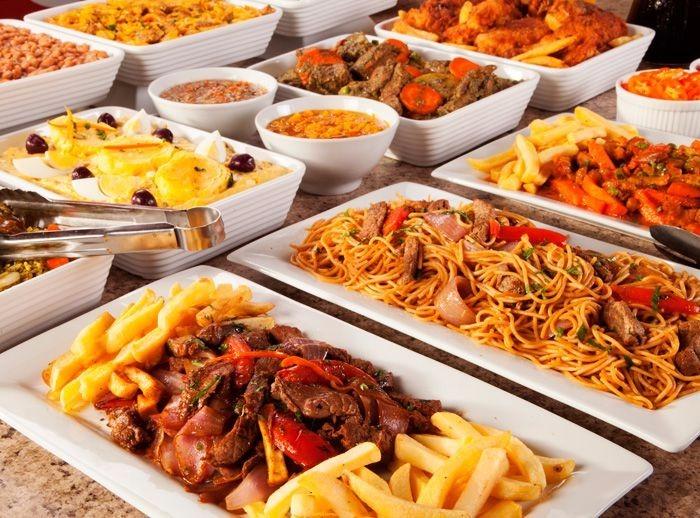 Fotos De Restaurantes De Mexico