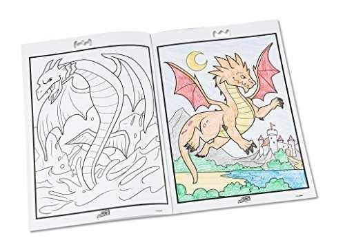 crayola color alive coloring pages # 9