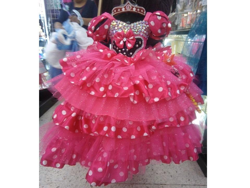 Vestidos De Presentacion Para Ninas