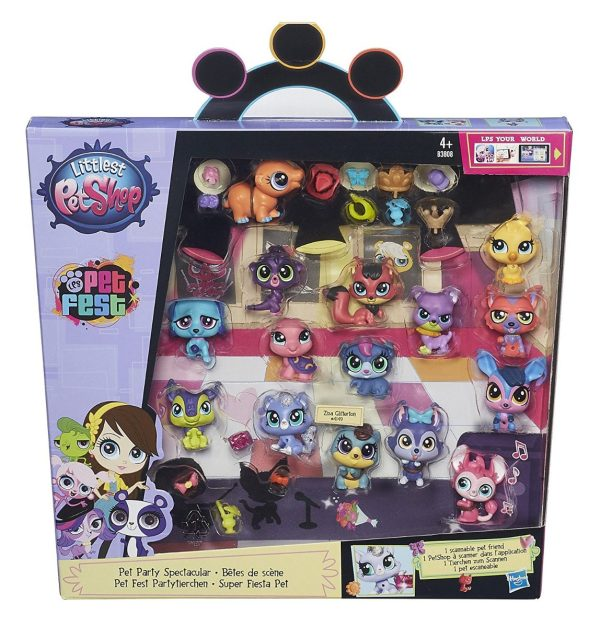 littlest pet shop hasbro # 29
