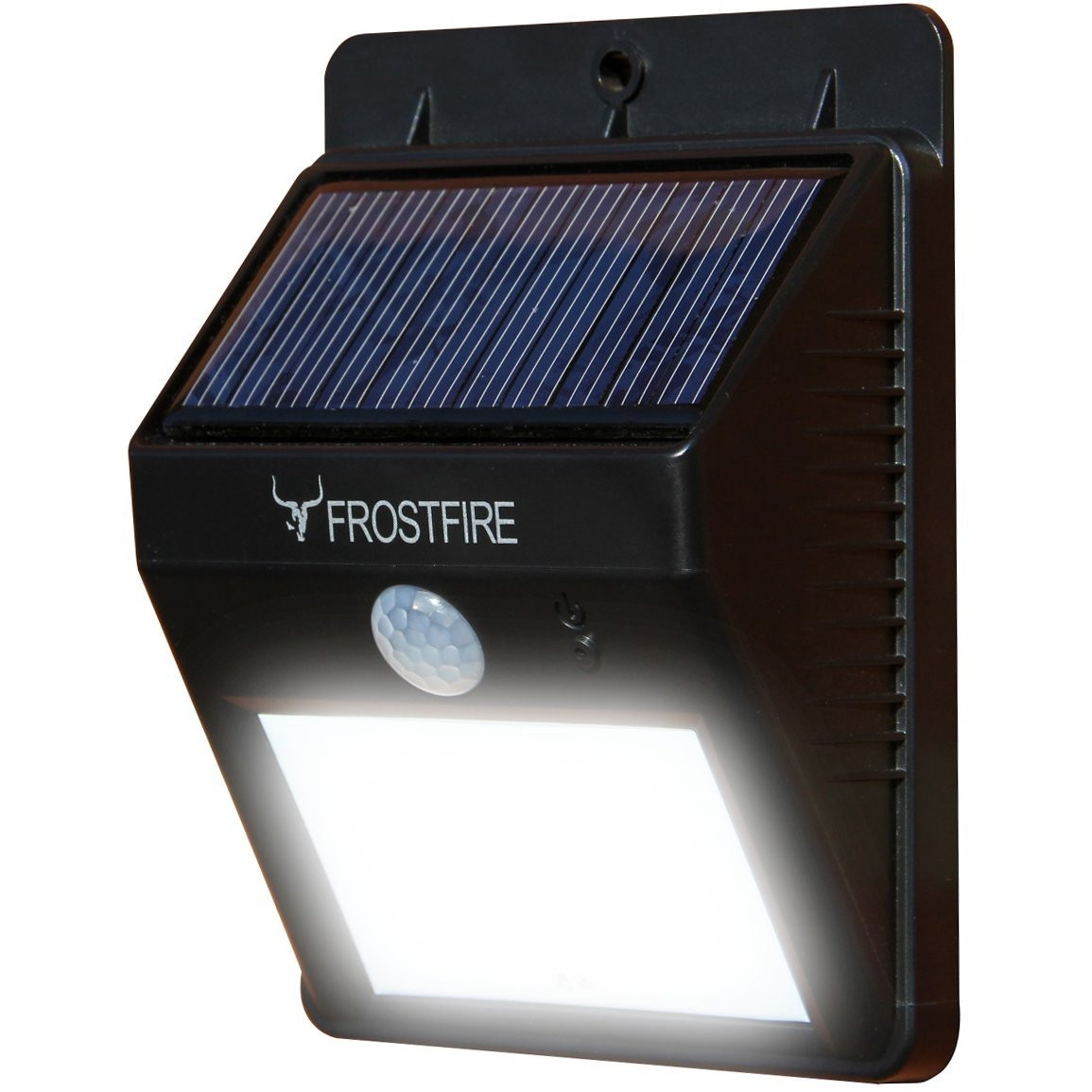 Solar Outdoor Garage Lights