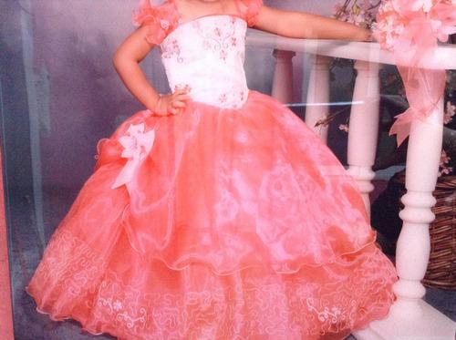 Vestidos Para Presentacion De Tres Anos