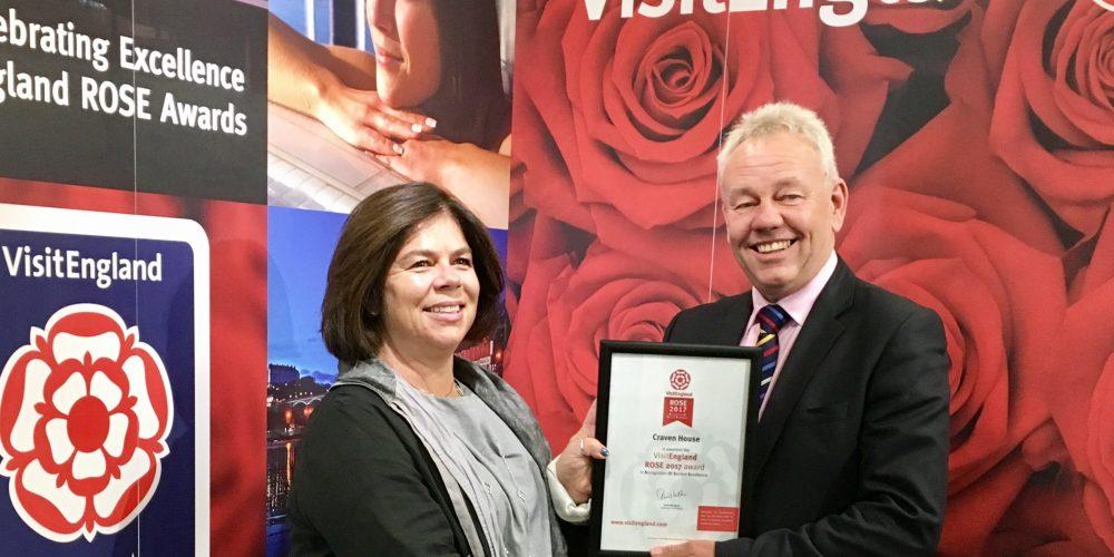 VisitEngland announces ASAP Member as one of ROSE award ...