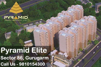 Pyramid Elite Sector 86 gurgaon