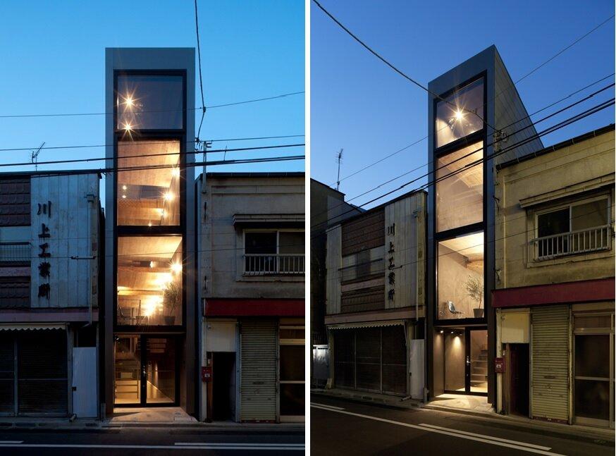 Tiny Apartment Interior Design