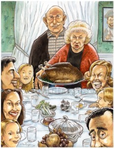 norman rockwell thanksgiving painting hd images pin wallpaper