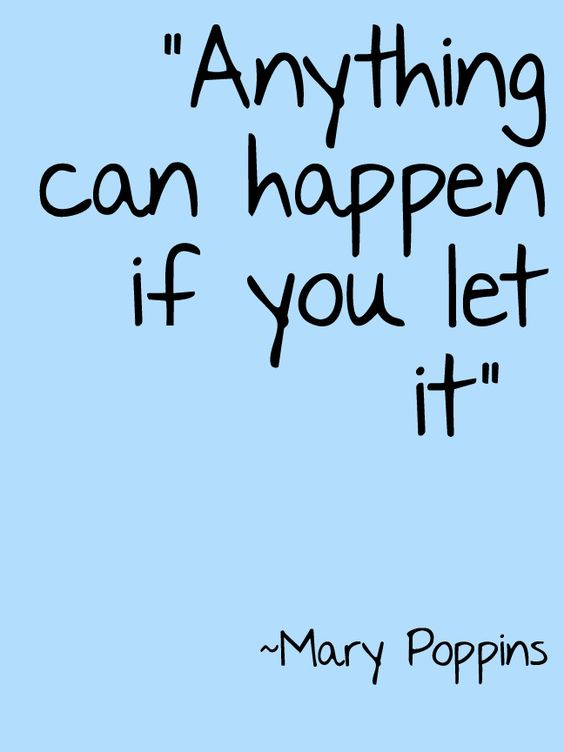 25 Top Mary Poppins Quotes You Need To Know