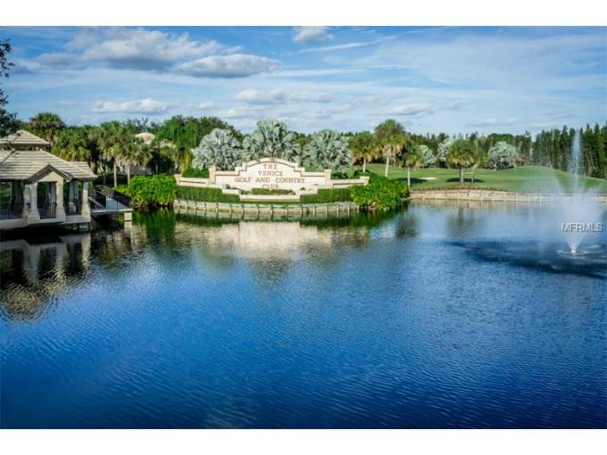 Venice Golf and Country Club   huntbrothersrealty com Venice Golf and Country Club