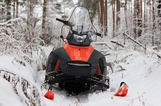 Сноуборд Ирбис Тунгус 600л