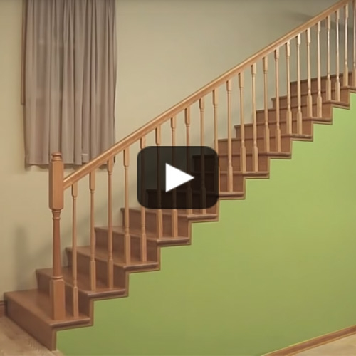 Millwork Staircase Systems Accessories At Menards® | Outdoor Stair Railings Near Me | Porch Railings | Front Porch | Composite | Metal Stair | Stair Treads