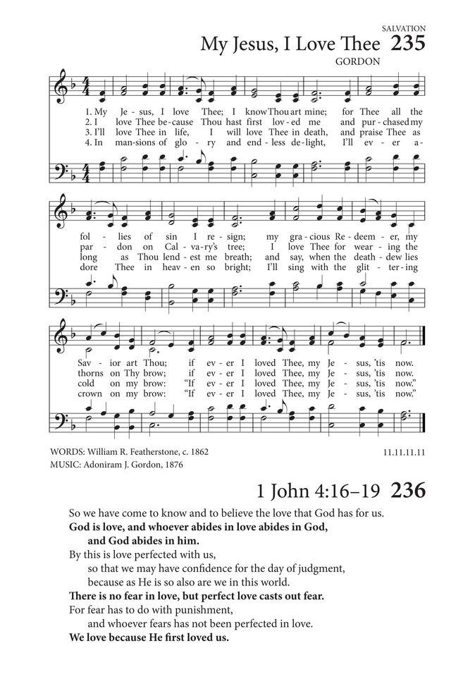 Celebrating Jesus Guitar Chords