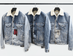 Ovadia & Sons Team With Levi's for Vintage Patchwork Jackets