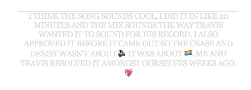 Frank Ocean Tumblr